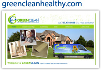 Greencleanhealthy